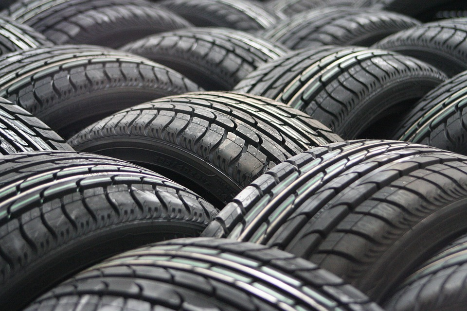 The Evolution of Modern Tyres