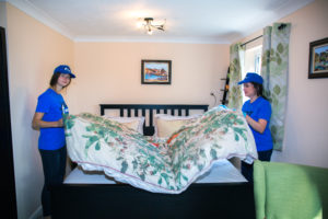 end of tenancy cleaning services