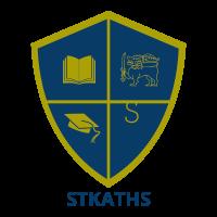 Stkaths Logo