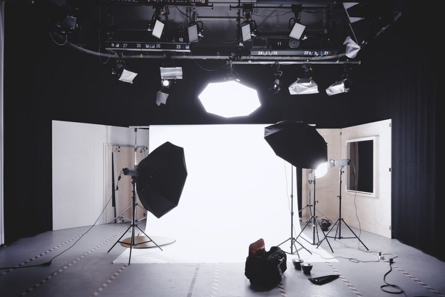 Benefits of Hiring Photography Studios for Shoots