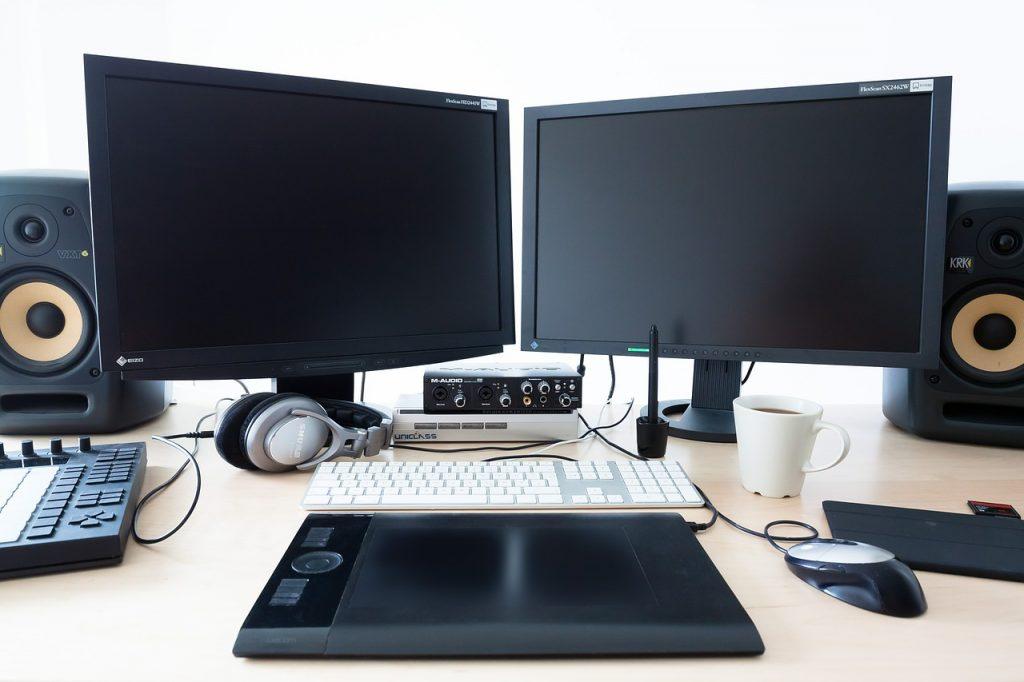 replacing laptop speaker